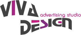 Advertising agency Viva design Advertisement